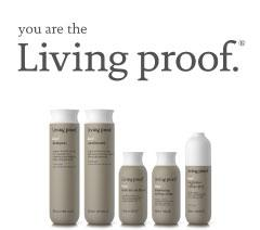 You Are the Living Proof